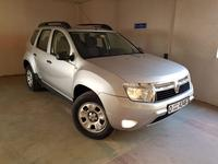 Renault Duster 2014 SINGLE OWNER 2014 RENAULT DUSTER!!!