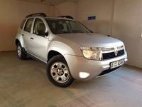 Renault Duster 2014 LEASE RENAULT DUSTER FROM 1,400 DHS/MONTH ONL...