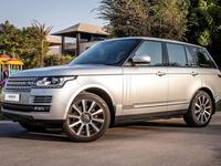 لاند روفر رينج روفر 2013 AED3549/month | 2013 Range Rover Vogue SE 5.0...