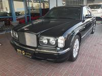 Bentley Arnage 2002 Bentley Arnage