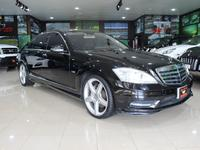 Mercedes-Benz S-Class 2007 MERCEDES BENZ - S 600 V12,FULLY LOADED,CANADI...