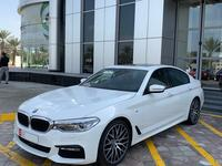 BMW 5-Series 2018 BMW 530i M sport full option , night vision, ...