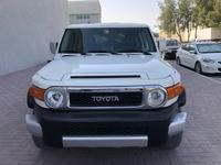 Toyota FJ Cruiser 2013 (Manual gear )Toyota FJ Cruiser Full option,D...