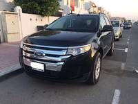 Ford Edge 2014 FORD EDGE 2014 EXCELLENT CONDITION GCC SPECS ...