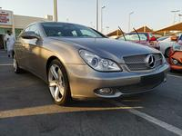 Mercedes-Benz CLS-Class 2009 Mercedes CLS350 2009 GCC Full option in very ...