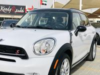MINI Countryman 2016 COUNTRYMAN S | TURBO | EMI 985/-AED MONTHLY /...