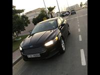 فورد فيوجن 2015 Ford Fusion Amazing Excellent Condition