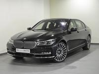 BMW 7-Series 2018 750Li Luxury Edition