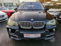 BMW X5 2009 BMW X5 GCC 2009 FULL OPTION IN VERY GOOD COND...