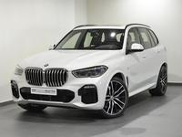 BMW X5 2019 X5 xDrive50i Masterclass With  Kit