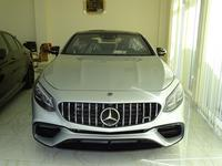 Mercedes-Benz S-Class 2015 2015 MERCEDES-BENZ AMG Full Option KIT 63 Wit...