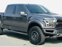 فورد بيك أب 2017 Ford Raptor**2017** F150 Gcc Spec Altayer  wa...