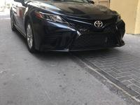 تويوتا كامري 2018 Slightly Used Car ( Toyota Camry 2018)