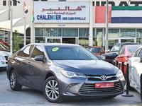 Toyota Camry 2017 Camry 2017 full option