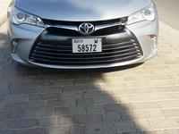 تويوتا كامري 2016 TOYOTA CAMRY 2016 GCC SPECIFICATION service h...