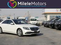 Mercedes-Benz S-Class 2018 Mercedes S450 BRAND NEW 500KMS ONLY
