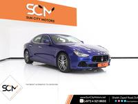 Maserati Ghibli 2014 *((WARRANTY AVAILABLE )) MASERATI GHIBLI 3.0L...