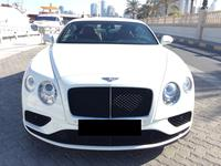 Bentley Continental 2016 2016 Bentley Continental S with warranty unti...