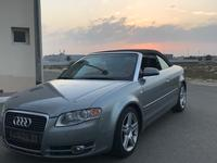 أودي A4 2009 Audi A4 convertible 2009 Gcc full option very...