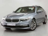 BMW 5-Series 2018 BMW 5 SERIES 520i Exclusive(REF NO. 56247)