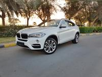 BMW X6 2015 X6 3.5(2,517aedx60)-Original paint-Immaculate...