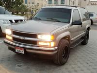 Chevrolet Tahoe 1999 Chevrolet Tahoe 1999 LT 2dr in excellent cond...