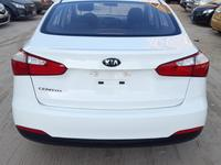 كيا سيراتو 2016 Kia cerato 2016 accident free clean car