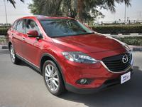 Mazda CX-9 2014 2014 CX-9  -- full option-- FSH