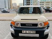 Toyota FJ Cruiser 2016 2016 FJ Cruiser GCC Specs (First Owner)