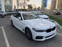 BMW 5-Series 2018 BMW 530i M kit 2018 MasterClass Full Option W...