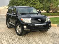 Toyota Land Cruiser 2015 TOYOTA - LAND CRUISER 2015 - (( Low mileage )...