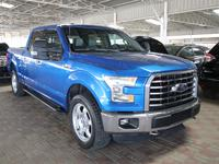 Ford F-Series Pickup 2015 FORD F-150 2015 - 0% down payment NO ACCIDENT...