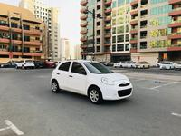 نيسان ميكرا 2012 An ultra clean nissan micra 1.5  2012 model g...