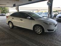 Ford Focus 2016 Focus Very clean, warranty and service contra...