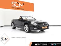 Mercedes-Benz SL-Class 2009 (( ONLY 10,000KM )) MERCEDES-BENZ SL500 5.0 V...
