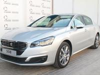 Peugeot 508 2018 PEUGEOT 508 1.6L GT LINE 2018 BRAND NEW WITH ...