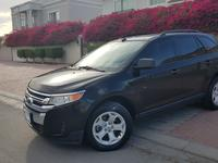 Ford Edge 2012 FORD EDGE AWD 3.6LT FULL SERVICE BY AGENCY OR...