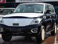 Nissan Patrol 2019 Nissan patrol V6 T1 Gcc 3 Years local Delar w...