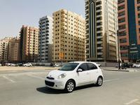 نيسان ميكرا 2013 NISSAN MICRA MODEL 2013 GCC SPECS WITH POWER ...