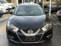نيسان ماكسيما 2016 nissan maxima platinum full options