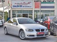 BMW 3-Series 2008 Bmw 320ci cope