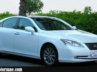 Lexus ES-Series 2008 GCC - LEXUS ES 350 2008 - EXCELLENT CONDITION...