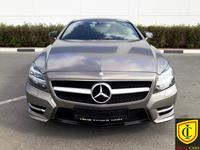 Mercedes-Benz CLS-Class 2014 MERCEDES CLS 500 model 2014