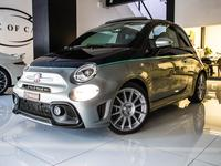 Fiat Other 2018 Special Offer : Fiat Abart 695 Rivale Limited...