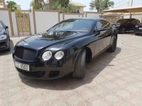 Bentley Continental GT 2008 Bentley Continental GT SPEED edition