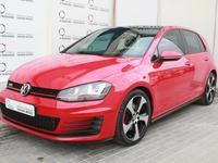 فولكسفاغن GTI 2015 VOLKSWAGEN GTI 2.0L 2015 GCC DEALER WARRANTY ...
