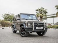 Mercedes-Benz G-Class 2015 AED5070/month | 2015 Mercedes-Benz G63 AMG | ...