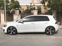 Volkswagen GTI 2015 Beautiful Expat Owned GTi with Full Options