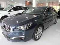 Peugeot 508 2018 HOT DEAL - FULL OPTION - (1,596/MONTH) 0% DOW...