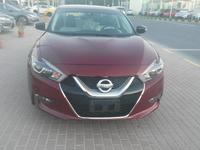 نيسان ماكسيما 2017 2017 NISSAN MAXIMA SV FOR AED- 46,000/-- URGE...